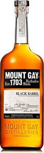 Mount Gay Black Barrell 1L