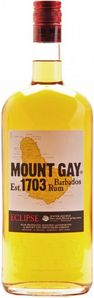 Mount Gay Eclipse Dark 1L