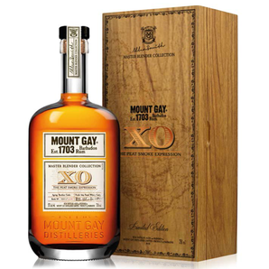 Mount Gay XO Expression 0.70L GB