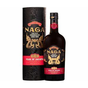 Naga Triple Wood 0.70L GB