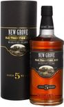 New Grove Old Tradition 5 YO 0.70L GB
