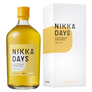 Nikka Days 0.70L GB