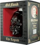Old Monk The Legend 1L