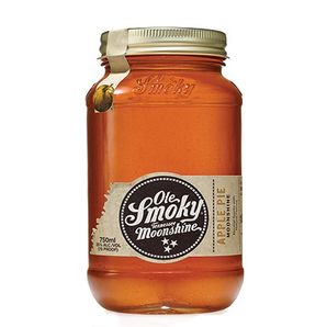 Ole Smoky Apple Pie American Whisky 0.50L