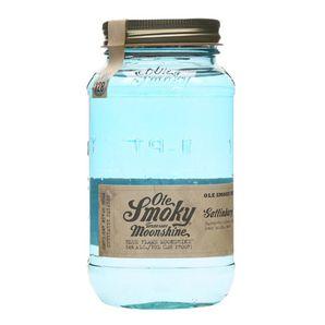 Ole Smoky Blue Flame Moonshine 0.50L