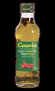 Olej CAUVIN Pizza BIO 0.25L