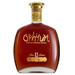 Ophyum Rum 12 Anos 0.70L