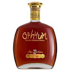 Ophyum Rum 23 Anos 0.70L