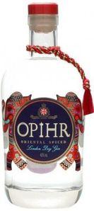 Opihr Spiced Gin 0.70L