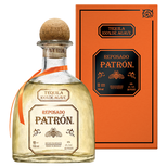 Patron Reposado 0.70L GB