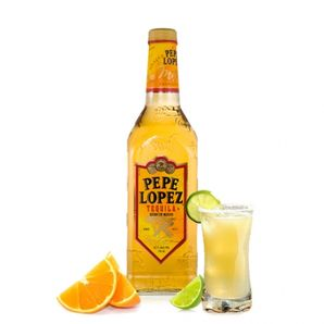 Pepe Lopez Gold 0.70L