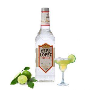 Pepe Lopez Silver 0.70L