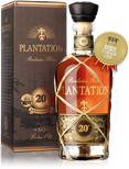 Plantation 20th Anniversary 0.70L GB
