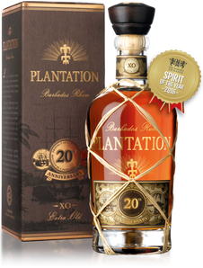 Plantation 20th Anniversaryo 0.70L