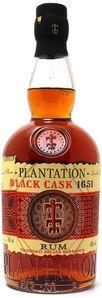 Plantation Black Cask 0.70L