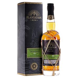 Plantation Trinidad 15 YO 0.70L GB