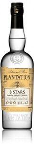 Plantation White 3 Stars 0.70L
