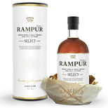 Rampur Vintage Select Casks 0.70L GB