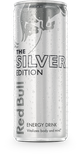 Red Bull Silver Edition 0.25L