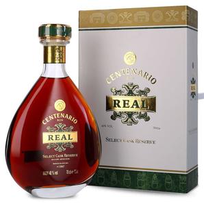 Ron Centenario Real Select Cask 0.70L GB