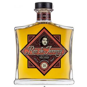 Ron De Jeremy 20 YO Bourbon Barrel 2018 0.70L