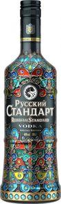 Russian Standard Cloisonne Edition 1L