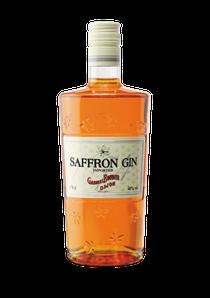 Saffron Gin 0.70L