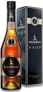 Sarajishvili VSOP 0.70L GB