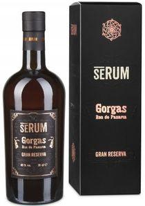 SéRum Gorgas Gran Reserva 0.70L
