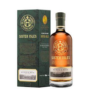 Sister Isles Rum 0.70L GB