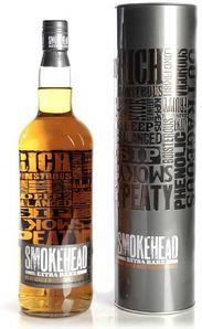Smokehead Extra Rare 1L
