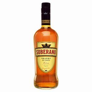 Soberano Solera Brandy 0.7L