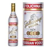 Stolichnaya 0.50L