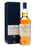 Talisker 10 YO Single Malt 1L