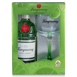 Tanqueray Dry Gin 0.7L GBP