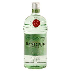 Tanqueray Dry Gin Rangpur 1L