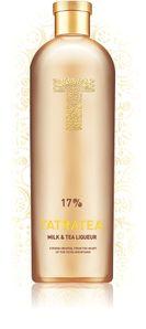 Tatratea Milk&Tea 0.70 L 17%