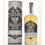 Teeling Single Cask Sherry 0.70L GB