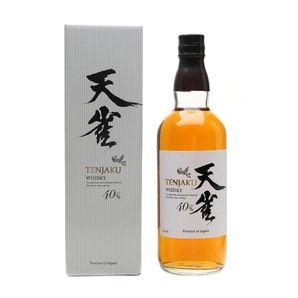 Tenjaku Japanese Whisky 0.70L GB