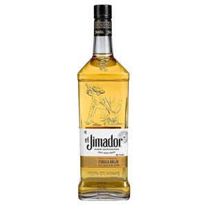 Tequila El Jimador Anejo 0.70L