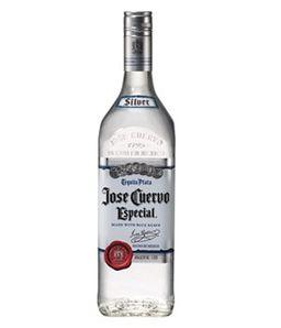 Tequila José Cuervo Strieborná 0.70L