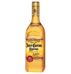 Tequila José Cuervo Zlatá 0.70L