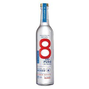 Tequila OCHO Blanco 0.50L