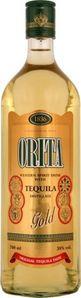 Tequilla Orita Gold 0.70L