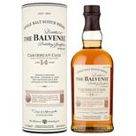 The Balvenie Caribbean Cask 14 YO 0.70L GB