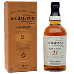 The Balvenie Madeira Cask 21 YO 0.70L GB