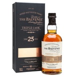 The Balvenie Old Triple Cask 25 YO 0.70L GB