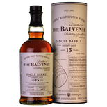 The Balvenie Sherry Cask 15 YO 0.70L GB