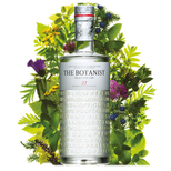 The Botanist Islay Dry Gin 0.70L