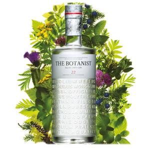 The Botanist Islay Dry Gin 0.70L